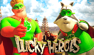Lucky Heroes